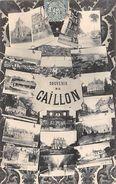 Gaillon      27         Souvenir De... Mini-multivues        (voir Scan) - Altri Comuni