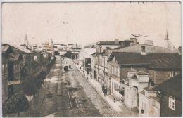 AK - (Estland) - TALLIN (Reval) - Strassenansicht 1926 - Estland