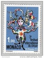 MONACO 1976 -  N° 1078 - NEUF** - Nuovi