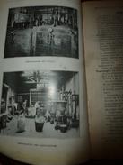 1908 1ère édition Laboratoire Pharmaceutique De DAUSSE Ainé : Essais Sur Nos Préparations Galéniques ,nombreuses Photos - Livres, BD, Revues