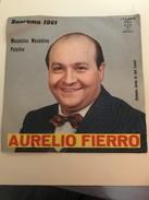Aurelio Fierro Festival Di Sanremo 1961 - Vinyl Records