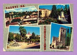 Saluti Da Conegliano - Treviso