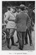 1920 Représentation  SPA Général NOLLET - Unclassified