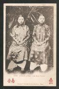 1003. ANNAM -- Hué - Les Deux Reines - Vietnam