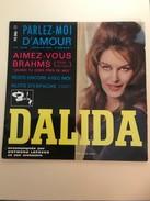 Dalida Parlez-moi D'Amour - Autres - Musique Française