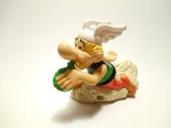 McDonal's Asterix 2007 - McDonald's