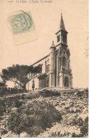L100C_373 - Marseille - Le Cabot - 1156 L'Eglise St-Joseph - Autres