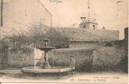 L100C_385 - Marseille - Saint-Julien - 1087 La Fontaine - Saint Barnabé, Saint Julien, Montolivet