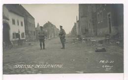 BERNEAU Occupation Allemande 14/18 - Dalhem