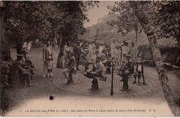 La Baule Un Coin Du Parc A Jeux Dans Le Parc Des Dryades - La Baule-Escoublac
