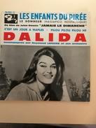 Dalida Les Enfants Du Pirée - Autres - Musique Française