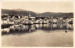 Molde - Norvège