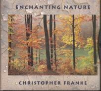 "CD     Christopher  Franke  ""  Enchanting  Nature   ""    De  1994    Avec  14  Titres - Music & Instruments"