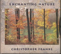 "CD     Christopher  Franke  ""  Enchanting  Nature   ""    De  1994    Avec  14  Titres - Sonstige - Deutsche Musik"