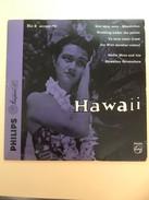 Hawaii N°2 Que Sera Sera Mandolino Eddie Mers And His Hawaiian Serenaders - Musiques Du Monde
