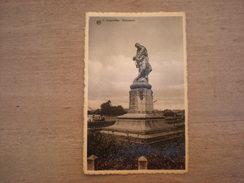 Courcelles, Monument (N2) - Courcelles
