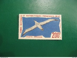 TAAF YVERT POSTE AERIENNE N° 4 - TIMBRE NEUF** LUXE - MNH - SERIE COMPLETE - COTE 56,00 EUROS - Terres Australes Et Antarctiques Françaises (TAAF)