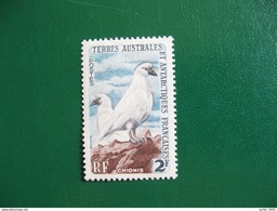 TAAF YVERT POSTE ORDINAIRE N° 13A - TIMBRE NEUF** LUXE - MNH - COTE 2,50 EUROS - French Southern And Antarctic Territories (TAAF)