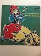 La Pastorella Brutta Befana F. Chiaravella - Vinyl Records