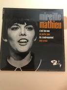 Mireille Mathieu C'est Ton Nom - Vinyles