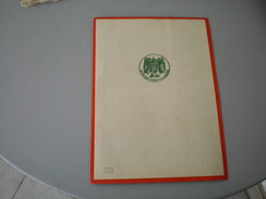 Telegraph  Magyar Kiralyi Posta Tavirat Ujvidek 1942 WW2 Okupation - Télégraphes