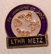 LA SEMAINE DU GOUT METZ - Badges