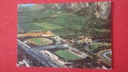 Palermo La Favorita  Stadium Cartolina Stadio Postcard Stadion AK Carte Postale Stade Estadio - Soccer
