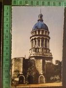 CP. 1994. Boulogne-sur-Mer. Porte De Calais Et Notre Dame - Boulogne Sur Mer