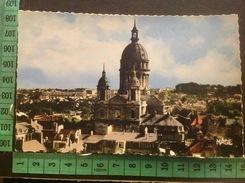 CP. 1996. Boulogne-sur-Mer. La Cathédrale - Boulogne Sur Mer