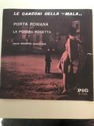 Le Canzoni Della MALA Porta Romana Giuseppe Farassino - Vinyles