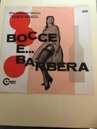 Bocce E... Barbera Gianna - Vinyl Records