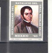 Messico PO 1986 Nascita Bravo. Scott.1450+ See Scans Nuovi - Mexico