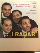 I RADAR Da IO E LA Margherita - Vinyles
