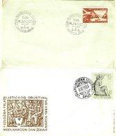 YUGOSLAVIA, 1960, Cover - 1945-1992 République Fédérative Populaire De Yougoslavie