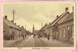 Zondereigen - Dorpstraat - Baarle-Hertog