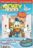 Mickey Jeux N° 140 - Numéro Hors-série - Avril / Mai 2008 - Bon état. - Disney