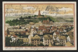 DILLENBURG Total Hessen Giessen 1922 - Dillenburg