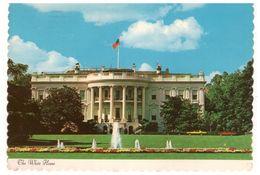 ETATS-UNIS . WASHINGTON . THE WHITE HOUSE - Réf. N°18044 - - Etats-Unis