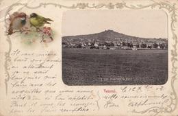 CARTE POSTALE DE VESOUL - Vesoul