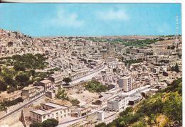 3-Modica-Ragusa-Sicilia-Panorama-v.1964 X Catania - Modica
