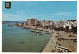 ESPAGNE . ESPAÑA . IBIZA . ISLA BLANCA SAN ANTONIO ABAD . BAHIA - Réf. N°18065 - - Ibiza