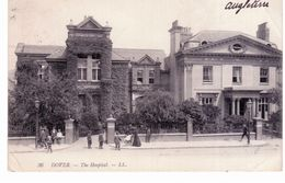 & Dover - The Hospital - Dover