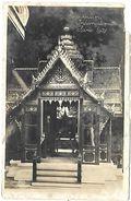 CP 665  CPSM De Paris Exposition Internationale De 1937 Pavillon Du Siam - Mostre