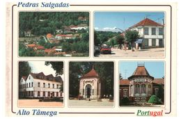PORTUGAL . PEDRAS SALGADAS . ALTO TÂMEGA - Réf. N°18074 - - Vila Real