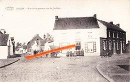 GHLIN - Rue De La Poste Et De Jurbise - Mons