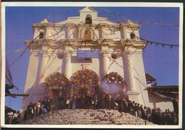 °°° GF427 - GUATEMALA - CHICHICASTENANGO - FIESTA DE SANTO TOMAS °°° - Guatemala