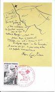 1509- INFIRMIERE - CROIX-ROUGE 1966 - SOLFERINO - Cartas Máxima