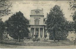 France > [33] Gironde > Talence - Altri Comuni