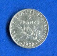 2  Fr  1908 - France