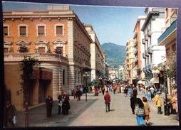 Salerno,corso Vittorio Emanuele - Salerno
